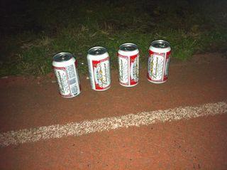 Beer mile 005