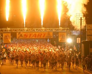 Disney-marathon