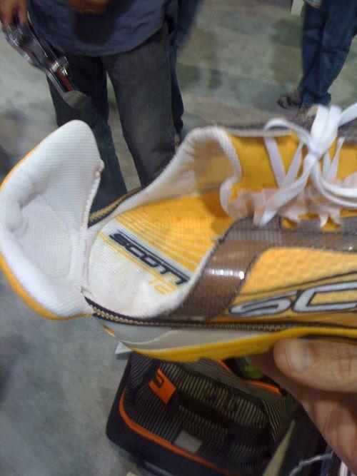 Scott shoes