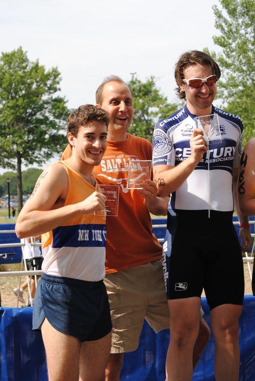 NYRR Sprint Tri 2010 066